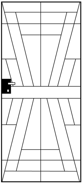 Art Deco Door Designs 267 x 600 · 27 kB · jpeg
